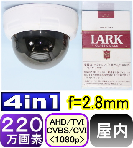 51201屋外用防犯カメラ