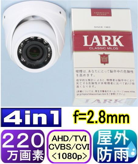51500屋外用防犯カメラ